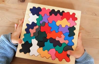 Neues Puzzle!