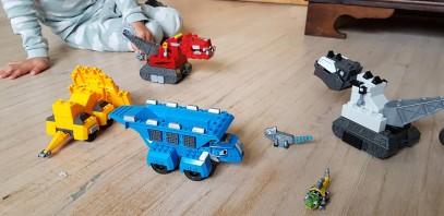 Dinotrux!