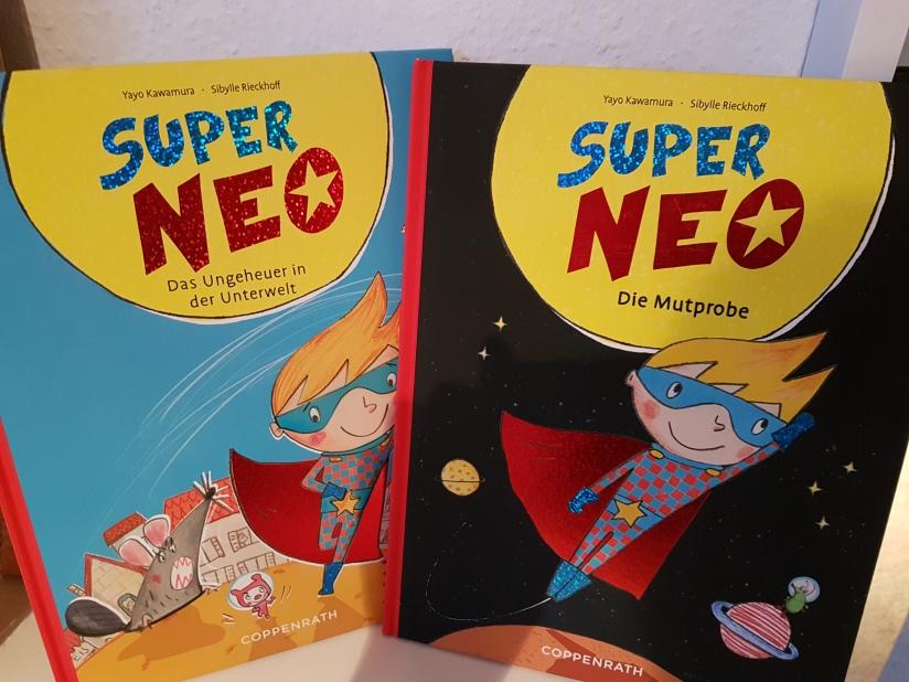 Super Neo!